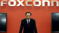 Apple supplier Foxconn to build $10 billion LCD display factory in Wisconsin