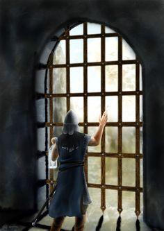 The Gates of Gondolin, Part I by danthalion on deviantart