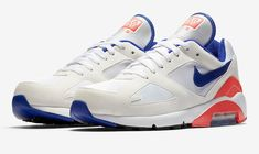 Official Look At The Nike Air Max 180 OG Ultramarine Releasing In February