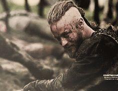 Ragnar Lothbrok - vikings-tv-series Photo