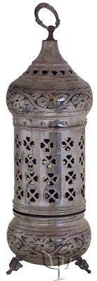 Turkish Oil Lamp