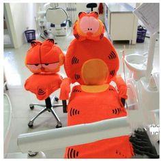 cadeira odontopediatria
