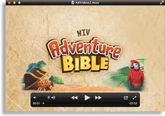 For Christian Educators | Bible Activities for Children, Kids Bible Games. Bible Maps | Adventure Bible, NIV