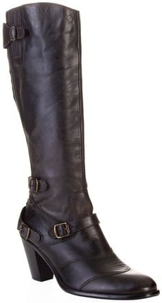 BELSTAFF Trialmaster Lady Boots  love love love my boots!!