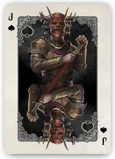 Bicycle_Kingdoms_of_a_New_World_Playing_Cards_Jack_of_Spades: