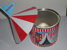Circus Party Decorations, Carnival Themed Party, Carnival Birthday Parties, Carnival Themes, Circus Birthday, Birthday Party Themes, Circo Do Mickey, Clown Party, Baby Party