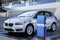 2019 BMW 225xe Active Tourer Changes and Engine