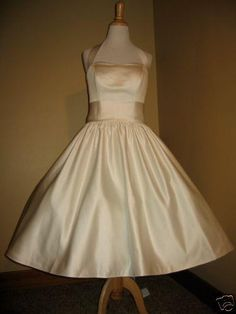 Vintage Wedding Dress But I Was Thinking More Along The Lines Of A Reception