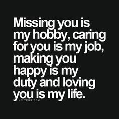 70 Flirty, Sexy, Romantic - Love and Relationship Quotes 2016 — Style Estate Cute Love Quotes, Love Quotes For Boyfriend, Romantic Love Quotes, Quotes For Him, Great Quotes, Inspirational Quotes, Friendship Quotes Funny Cute, Love My Husband, Verse