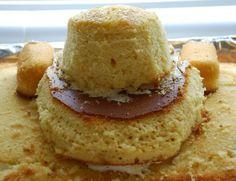 foodstuff: Little Einsteins Rocket Cake--that's how you do it!