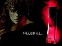 Boss Intense - Hugo Boss