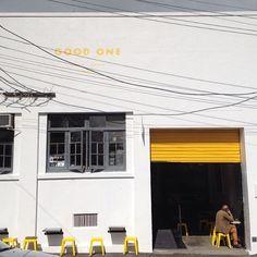 """좋아요 327개, 댓글 9개 - Instagram의 Present & Correct(@presentandcorrect)님: """"Good One.  Coffee, service, goods.  Auckland.  #kiwigram"""""""