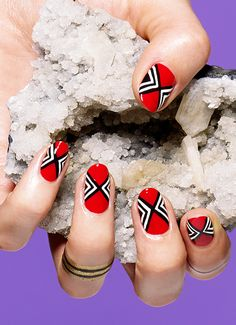 These nail art ideas are where it's at