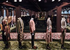 Burberry teamed up with the New Craftsmen to bring a selection of designer makers to an old Soho warehouse during this year's London Design Festival Fashion Maker, Fashion Show, British Fashion Brands, Fall Shows, London Design Festival, Festival 2016, High Class, Soho, Craftsman