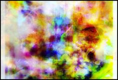 The Amazing Abstract by Danny Hennesy the Creator by MushroomBrain.deviantart.com on @deviantART