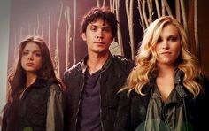 #The100 season 3 spoilers: What happens before the time jump?