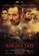 Ankara Yazı Veda Mektubu izle