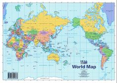 Trueworldmapcontinents a more accurate representation of the inspiring world map printable size printable images world map printable world time zones map printable size world map outline world map with scale gumiabroncs Image collections