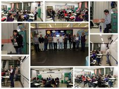 Rotary Club de Indaiatuba-Cocaes: Projeto Caminho na escola Geraldo Eneas, do Rotary...