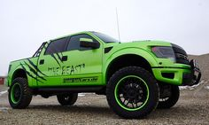 ford raptor lifted - Google Search