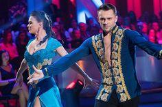 Porota v sobotu poprvé ocenila jejich paso doble. Proč právě tanec, který znázorňuje boj?
