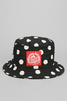 Milkcrate Athletics Dots Bucket Hat
