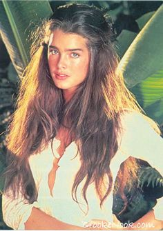 """""""Smoking kills. If you're killed, you've lost a very important part of your life,"""" -- Brooke Shields, during an interview to become spokesperson for federal anti-smoking campaign"""