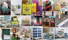 Ιδέες και Χρωματικοί Συνδυασμοί για Παλαίωση Επίπλων - Ξύλινων Αντικειμένων ....... Photo Wall, Gallery Wall, Frame, Home Decor, Picture Frame, Photograph, Decoration Home, Room Decor, Frames