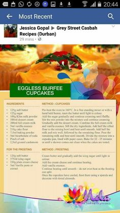 Eggless Recipes, Eggless Baking, Halal Recipes, Cooking Recipes, Indian Dessert Recipes, Indian Sweets, Egg Free Recipes, Cupcake Recipes, Eid Sweets