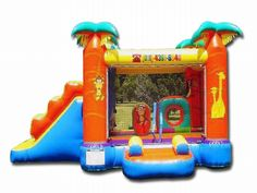 Find Inflatables Jumper Jungle? Yes, Get What You Want From Here, Higher quality, Lower price, Fast delivery, Safe Transactions, All kinds of Inflatable Bouncer for sale - East Inflatables UK