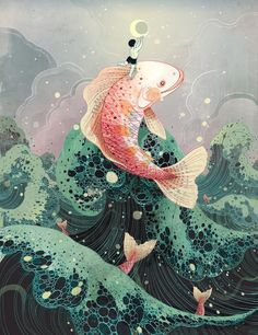 Incredibly Elaborate Illustrations by Victo Ngai - My Modern Metropolis
