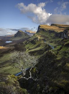 Isle of Skye by Jamie Gordon