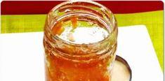 Μαρμελάδα Καρότο Μήλο Πορτοκάλι : Το Φουλ Της Βιταμίνης Peanut Butter, Sweets, Food, Gummi Candy, Candy, Essen, Goodies, Meals, Yemek