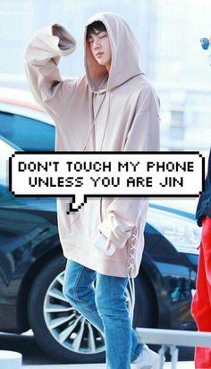 #4 Jin
