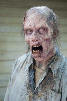 Walker! #TWD
