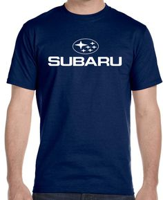 Now available on our store SUBARU Men's T-Shirt Check it out here!http://www.tshirtmegastore.com/products/subaru-mens-t-shirt