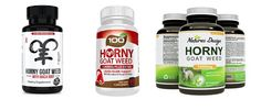 Horny Goat Weed Extract Benefits and Reviews