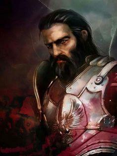 Blackwall - Dragon Age: Inquisition
