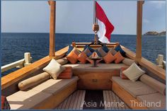 yacht phinisi 132 indonesia
