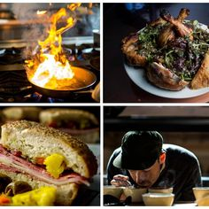 The 10 best food cities in America, ranked
