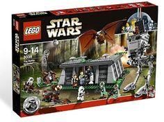 LEGO Star Wars The Battle of Endor (8038) LEGO http://www.amazon.com/dp/B001U3ZMHW/ref=cm_sw_r_pi_dp_O-3Qtb0Z9R0HMYAR