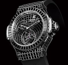 Wish | Hublot - Men's Watch