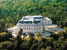 hotel tia maria Chantilly france