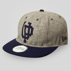 Upper Playground - Polo Grounds IV New Era Fitted Cap