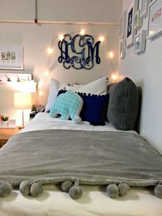 Selecting The Right Decor For Dorm Rooms