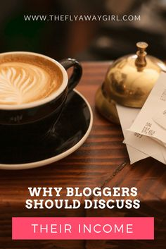 Why bloggers need to talk about how much we charge for sponsored posts and why, if we don't, companies will only take advantage!