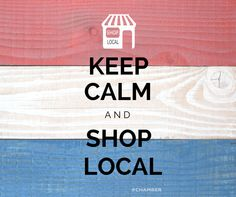 Shop, dine, and experience everything local!
