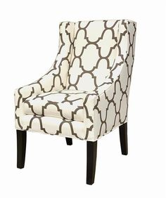 Madison McCord Interiors - Accent Chairs