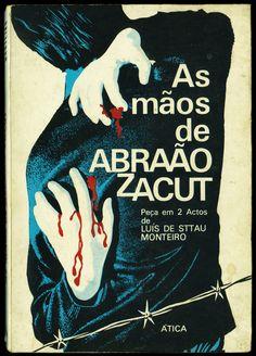 LUÍS DE STTAU MONTEIRO   capa de Alberto Gomes     Lisboa, Fevereiro de 1968   Edições Ática, Lda.   1.ª edição   19,4 cm x 13,7 cm   ...