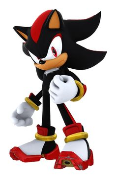 Shadow the Hedgehog | Sujet: Shadow the Hedgehog [Terminé] Mer 7 Juil 2010 - 13:57